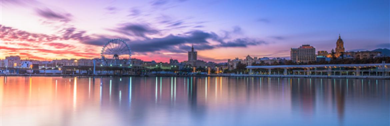 Razones para vivir en Málaga