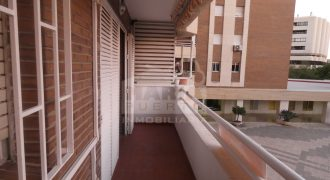 Piso en el centro de Málaga