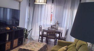Piso en alquiler en zona Carlos Haya