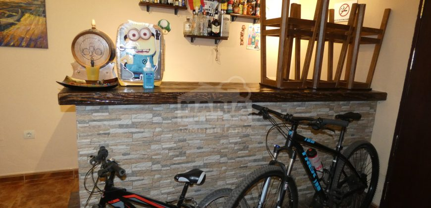 Finca rustica con casa